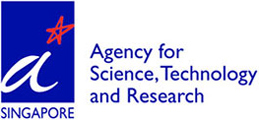 Agency for Science, Technology and Research Official Logo - Kaleidoskope - Corporate Training & Learning Solutions (Singapore)