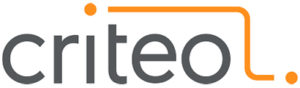 Criteo Official Logo - Kaleidoskope - Corporate Training & Learning Solutions (Singapore)