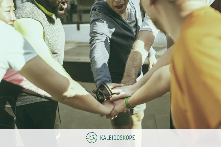 KALEIDOSKOPE-BLOG-Facilitate a High Impact Training Course with Accelerated Learning-JANUARY-2019
