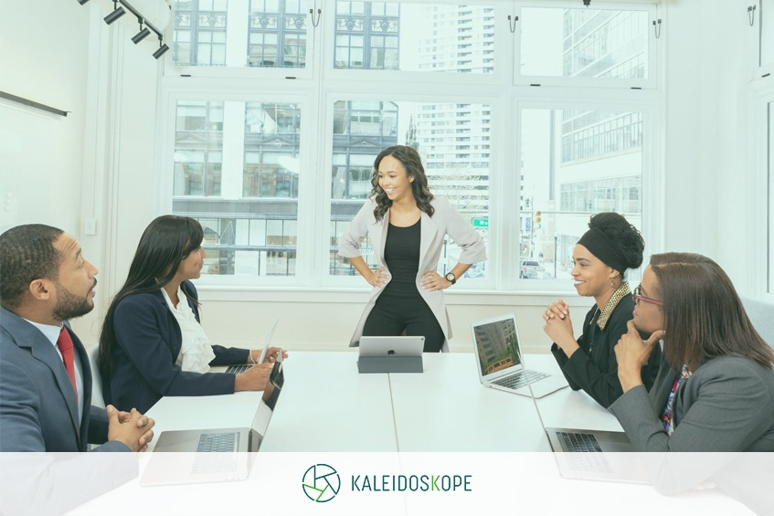 Leading the Way for Leaders- How Your Leadership Can Continue to Evolve- Kaleidoskope
