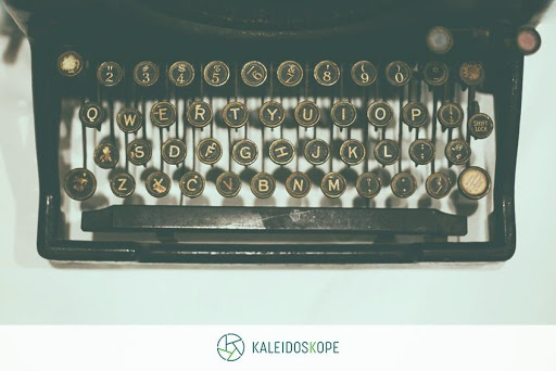 Storytelling on Business - Kaleidoskope Leadership Blog