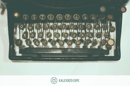 Storytelling on Business - Kaleidoskope Leadership Blog
