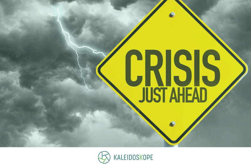 How emotional intelligence helps leaders and managers cope with crisis